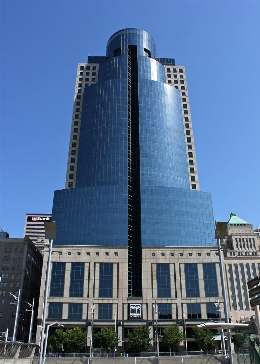 Image of Downtown Office – Scripps Center