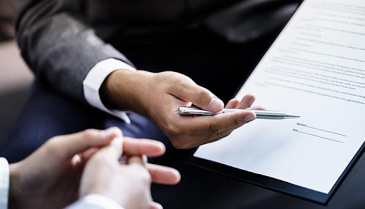 Image of Contracts